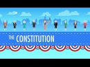 The Constitution the Articles and Federalism Crash Course US History 8