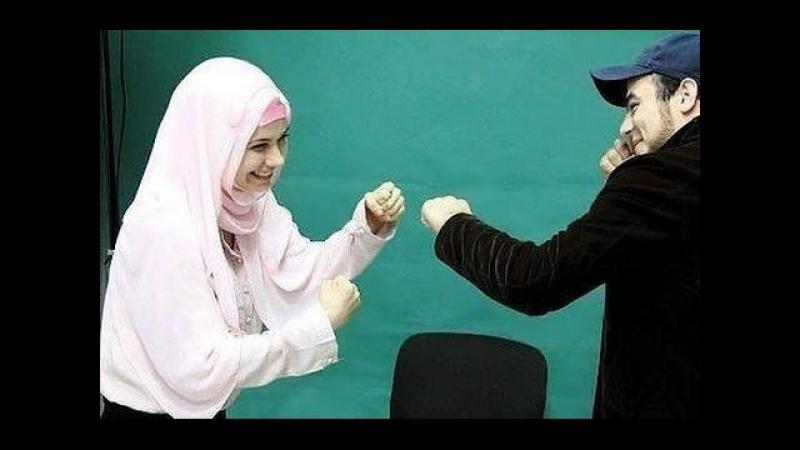 Хорошая жена в исламе