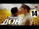 Тихий Дон 14 серия (2015) Драматическии Сериал