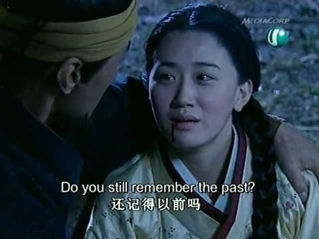 【Kwong Wa 江华】English Sub - Hong Fu Nu 20