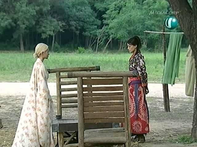 【Kwong Wa 江华】English Sub - Hong Fu Nu 19