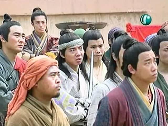 【Kwong Wa 江华】English Sub - Hong Fu Nu 22