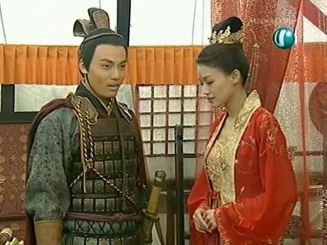 【Kwong Wa 江华】English Sub - Hong Fu Nu 15