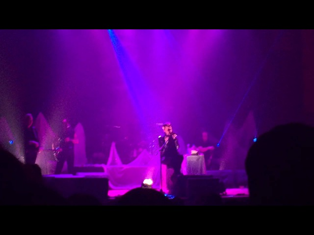 Lacrimosa - Apeiron (Live @ Bogotá, Colombia 2015)