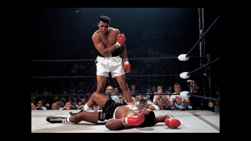 Muhammad Ali vs Sonny Liston I II - Highlights (Ali Becomes World Champion Phantom Punch Fight!)