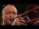 Nils Landgren &amp NDR Bigband - Silent Way -Jazz Baltica 2007