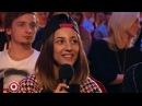 Кристина Си и Мот Матвей в Comedy Club 22.11.2013