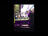 Intro + That's My Girl - Fifth Harmony 7/27 Tour in Camden, NJ 8/7/16 (Part 1/20)