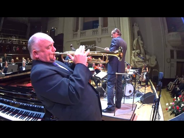Prague Proms 2016 James Morrison Jazz from A to Z