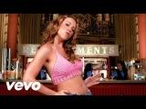 Mariah Carey, Jay-Z - Heartbreaker (Video)