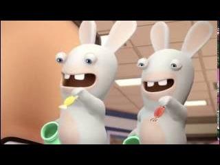 Бешеные кролики вторжение 1 сезон 6 эпизод