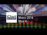 Instiz iChart K-Pop Top 20 - March 2016 Week 4