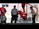 Gotta See It: Wrong turn in net leaves Anderson hurting