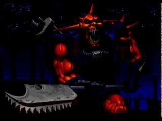 Doom Troopers TMC (Sega Genesis) Soundtrack - Secret Level/End Credits