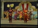 Sahaja Yoga, I.S.P.S. students performance, India Tour 2002, part 2