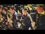 Big Band KK - People Are People (Depeched - Live at Cankarjev dom)