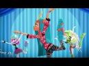 НОВИНКА!!! 6 сезон 6 серия Школа монстров/Монстр хай - Школьное сочинение (с переводом Лорны)