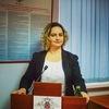 Ольга Лаврушина