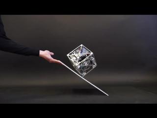 Гироскопический акселерометр.