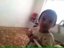 Мой братик поёт, на Узбекском Языке
