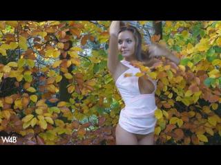 Autumn русское порно