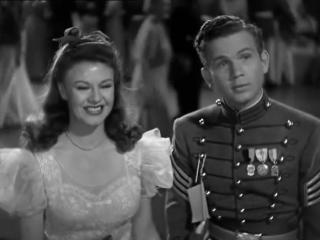 Майор и малютка / The Major and the Minor (1942)