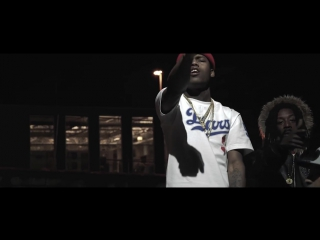Lud Foe - Coolin With My Shooters