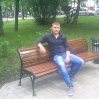 Анкета Дмитрий Холод