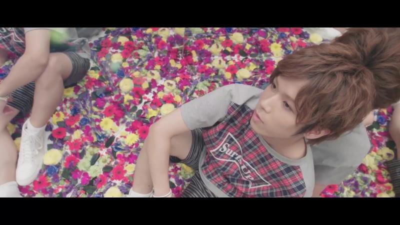 Sm27012898 - 【Dasoku・Pokota・Mi-chan・Kettaro・koma039n】ROOTFIVE Love Flower MV