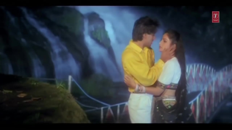 Baitha Neeli Jheel Kinare Full HD Song _ Kurbaan _ Salman Khan, Ayesha Jhulka