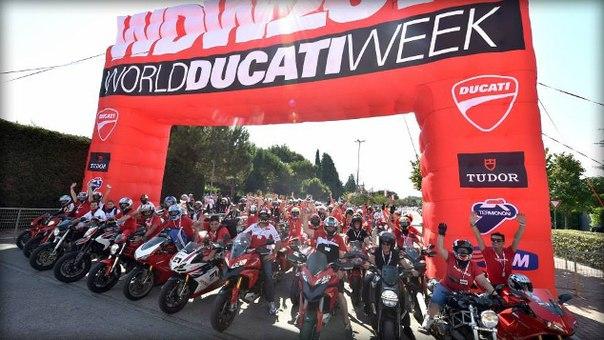Ducati   Официальный сайт Дукати в России   Главная