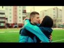 Признание в любви футболисту!)))