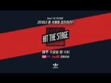 [tenstan] Hit The Stage [무대포커스]텐XPREPIX, 오케스트라의 전율 160831 EP.6 [without reactions]