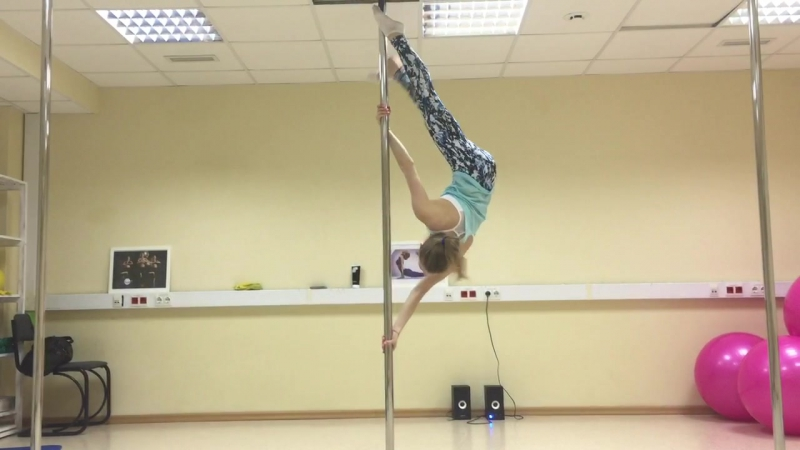 Pole Dance studio Gornostay