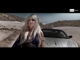 Mandy Santos Feat. Xuso Jones - Animal (Official Video)