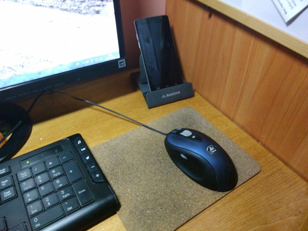 Другие - Китай: Подставка под планшет или телефон Avantree