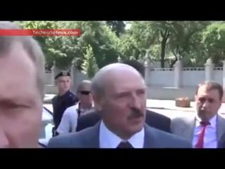 Украинские корни дают о себе знать Лукашенко популярно объяснил журналистам