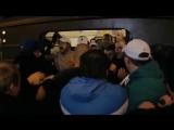 Околофутбола (фильм) - Драка в метро (Лучшие моменты) - YouTube_0_1454535802311