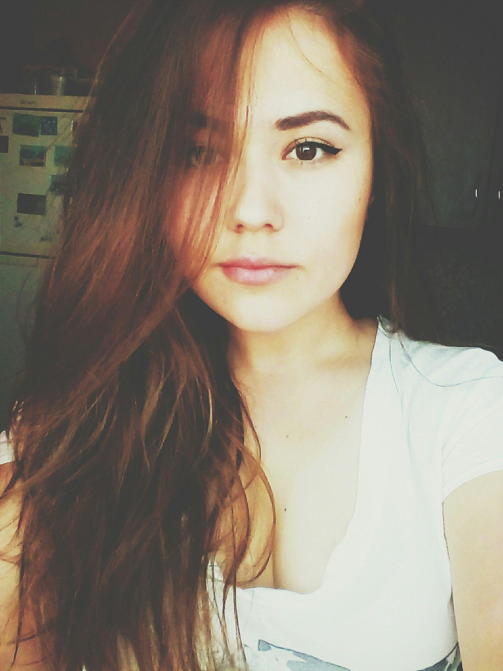Leysan, 20, Chebarkul