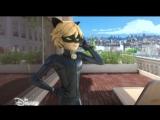 ЛедиБаг и Супер-Кот _ Miraculous Ladybug - 8 серия (Русский дубляж - Дисней) HD