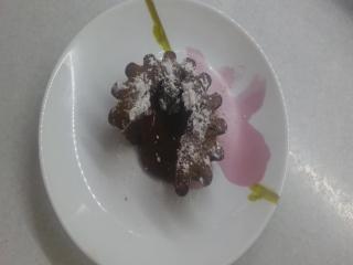 piccola caramello десерт №1