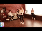 Alessia Cara Here (Lucian Remix) Choreography by Valentina Gavrish