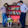 Малышевская сельская библиотека-филиал