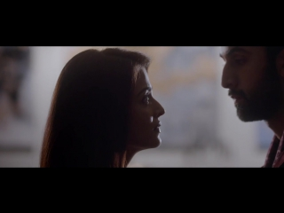 Видео на заглавную песню «Ae Dil Hai Mushkil»!