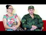 Чернышев Дмитрий о брате погибшем под Углегорском