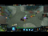 Dota 2. Electric Vortex auto cast part1