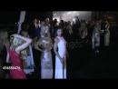 Isabeli Fontana, Toni Garrn, Adriana Lima, Allessandra Ambrosio, Ana Beatriz Barros, Irina Shayk, Nina Agdal, and more models at