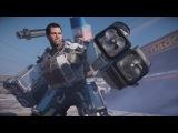 Геймплей Dead Rising 4 с Gamescom 2016