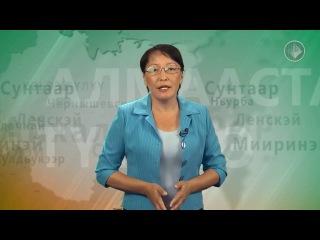 Алмазная провинция #7