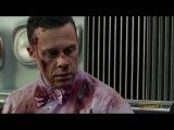 Banshee S03E03 Burton vs. Nola Longshadow Fight Scene